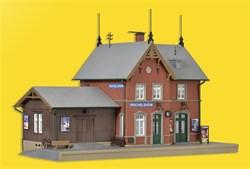 39492 Станция Reichelsheim - фото 10506