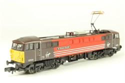 371-751 Электровоз Class 87 - фото 10581