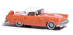 201107267 Ford Thunderbird 1956 - фото 10676