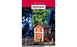 99613 Auhagen Каталог 2015 - фото 10871