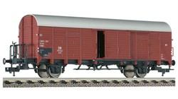593902 Товарный вагон Gl, H0, DB, III - фото 12385