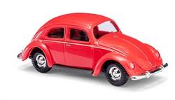 42710 VW Käfer 1951, красный - фото 12931