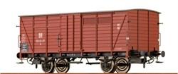 48224 Товар.2-хос.вагон, Gm, ep.III, DR  - фото 4035