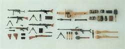 56290 Вооружение, амуниция. Германия 1939-45. Некрашеные