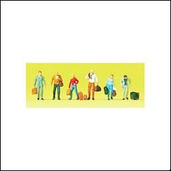 88546 Идущие с багажом - фото 4192