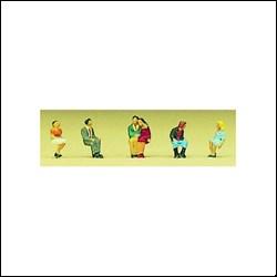 88521 Сидящие люди - фото 4201