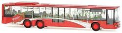 62414 Автобус  SETRA S 319 NF *Wittler* (D) - фото 4842
