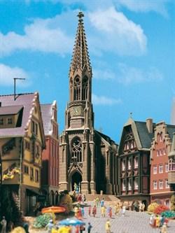 7760 Собор в Штуттгарте + основание 7759 - фото 4934