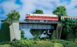 11341 Стальной мост - фото 4941