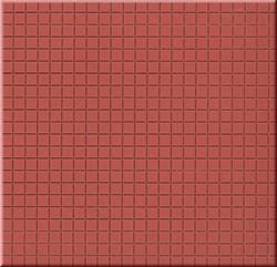 52422 Плитка тротуарная красно-корич. - фото 5066