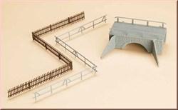 42555 Каменный мостик (Н0/ТТ) - фото 5514