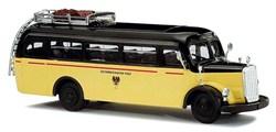 41046 Mercedes-Benz O-3500 »Postbus Oesterreich« - фото 5931