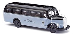 41049 Mercedes-Benz O-3500 »Zechenbus« - фото 5932