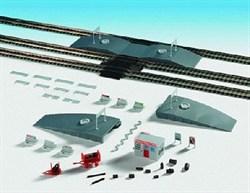37755 Оборудование платформы - фото 6167