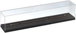 12066 Бокс для моделей подвижного состава L=330mm - фото 7301