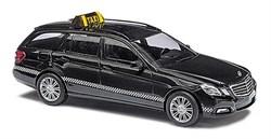 44260 Merc.-Benz E-Klasse T-Modell такси - фото 7529