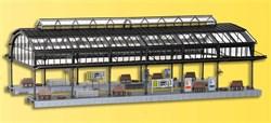 39568 Крытая платформа Kienbach - фото 8935