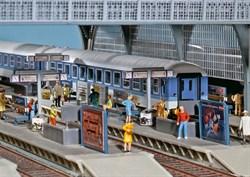 120186 Аксессуары пассажирской платформы - фото 9382