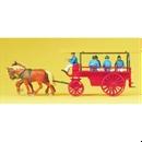 30427 Пожарная команда 1900-е