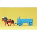 30468 Телега-фургон