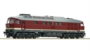 52502 Тепловоз class 132, DR, IV