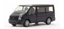 11500 Ford Transit 06 Bus (тем.синий)