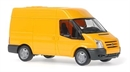 11503 Ford Transit грузовой средняя крыша (желтый)