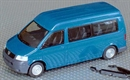 11510 VW T5 Bus (бирюза)