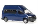 11512 VW T5 Bus LR (синий)