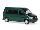 11522 VW T5 MD Bus (синий)