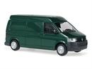 11523 VW T5 грузовой MD (зеленый)