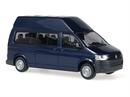 11524 VW T5 Bus (темно-синий)