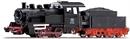50501 Паровоз с тендером BR 98, DB, Epoche III.