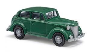 89104 Opel Olympia, зеленый