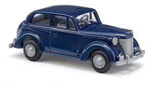 89105 Opel Olympia, синий