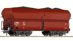 56332 Саморазгружающийся вагон с углём, H0, IV, DВ