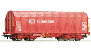 67544 Вагон,VI, DB Schenker