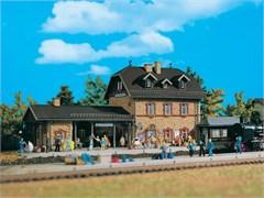 43520 Вокзал Benediktbeuern