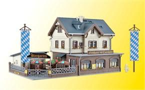 43663 Ресторан при вокзале
