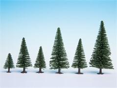 26920 Деревья Ели 5-14см (10шт)