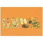 17501 Ящики, мешки для фруктов и овощей
