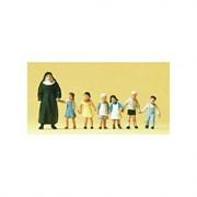 75029 Няня, дети