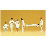 10101 Скорая помощь (врачи,санитары,носилки)