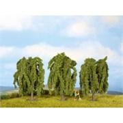 25130 Плакучая ива 8см (3шт.) деревья