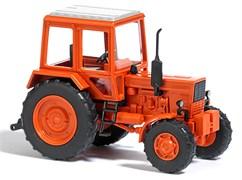51301 Трактор БЕЛАРУСЬ МТС 82 оранжевый