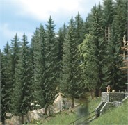 6133 Деревья Ели премиум 2шт., 90+120мм