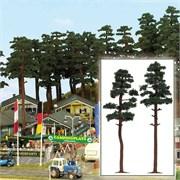 6143 Деревья Сосны премиум 2шт., 185+195мм