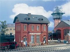 45712 Локомотивная станция