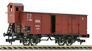 536602 Товарный вагон G 02 «Stettin», H0, II, DRG