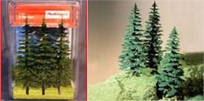 71925 Ели ~190 мм. (3 шт.) деревья